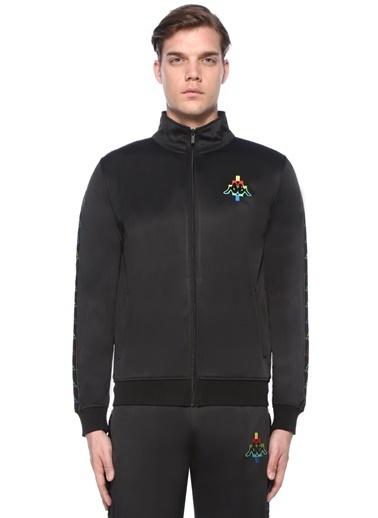 Marcelo Burlon Sweatshirt Renkli